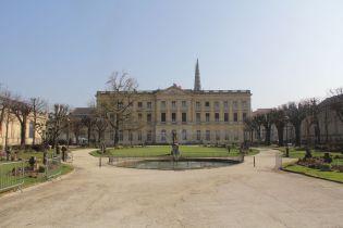 Palais Rohan Bordeaux