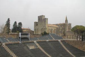 Carcassonne Théâtre Jean Deschamps