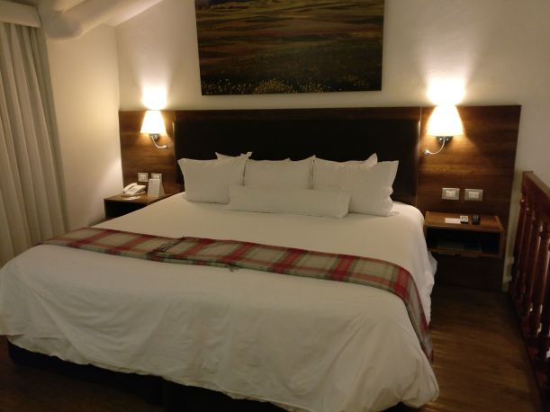 Casa Andina Sacred Valley Suite