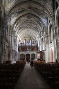 Cathedral Saint-André de Bordeaux