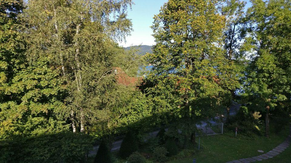 Althoff Seehotel Überfahrt Elegant Nature Room View