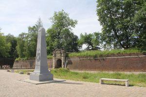 Citadelle Park Lille