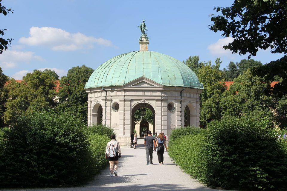 Dianatempel Residenz München