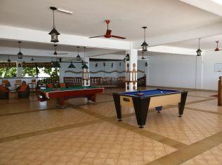DoubleTree Resort Zanzibar Nungwi Bar