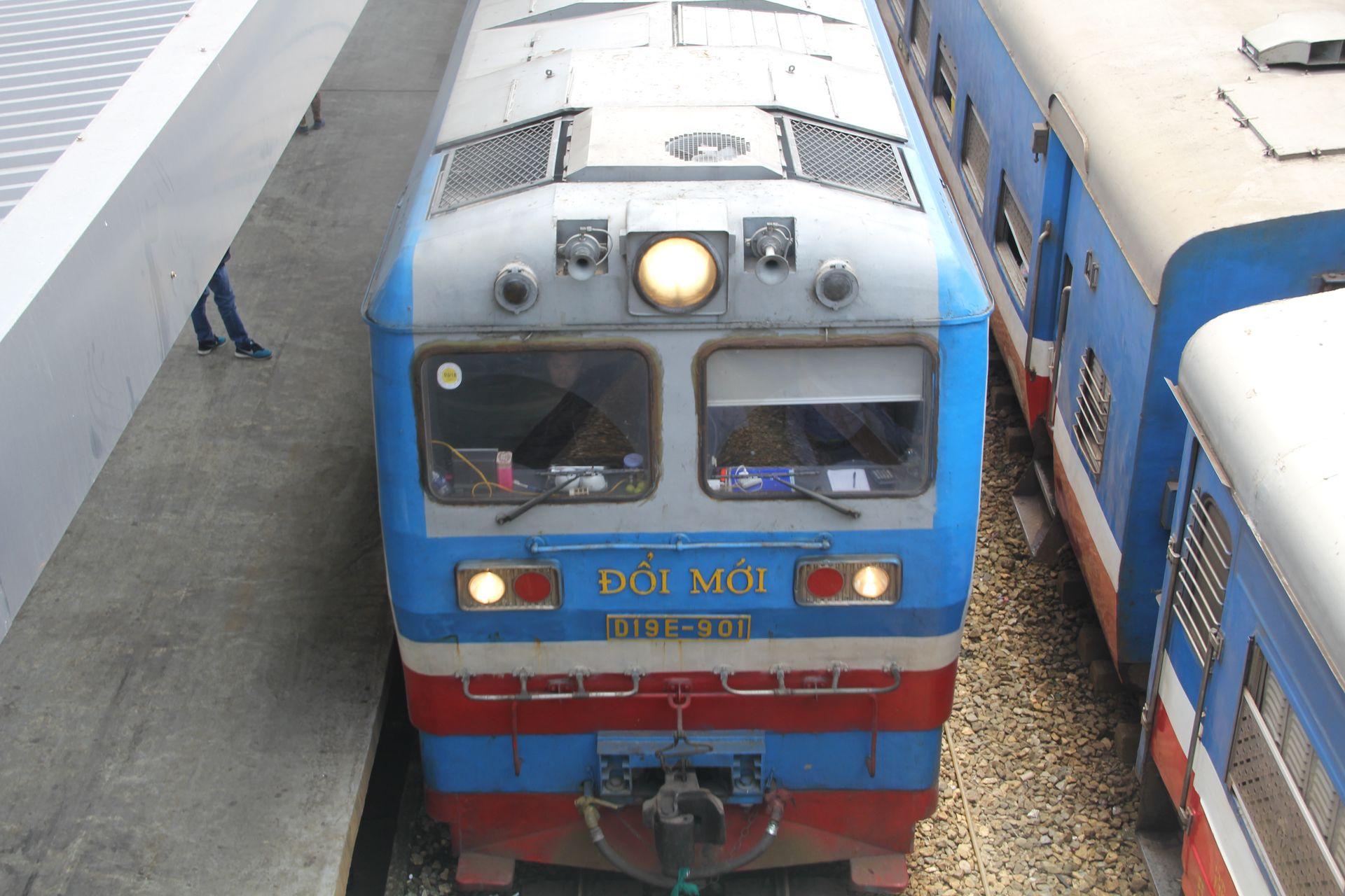 Hanoi Zug