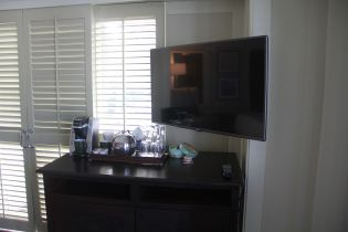 Shutters on the Beach Deluxe Room