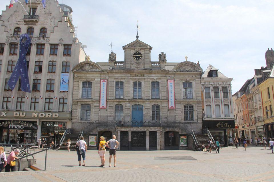 Theatre du Nord Lille