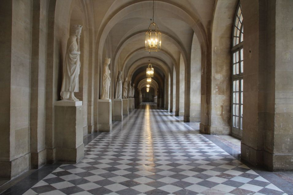 Palaces of Versailles