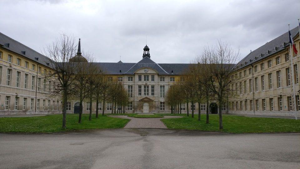 Academie de Rouen