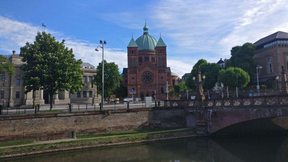 Church Strasbourg