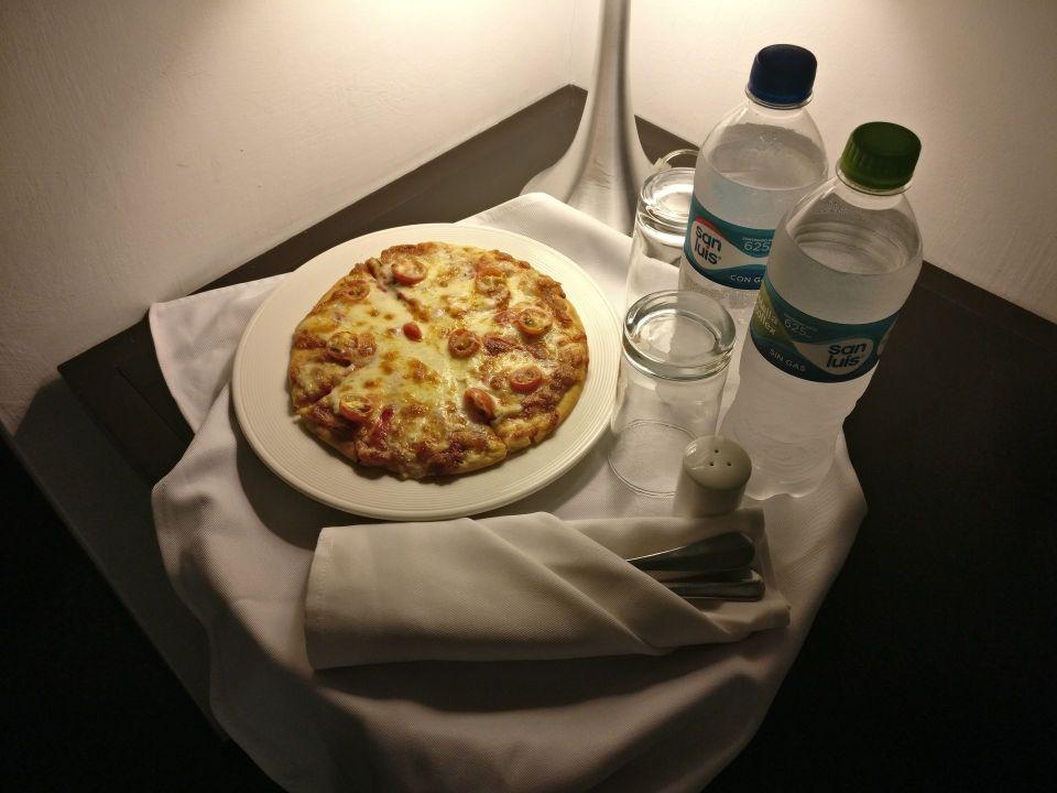 Costa del Sol Wyndham Lima Airport Room Service
