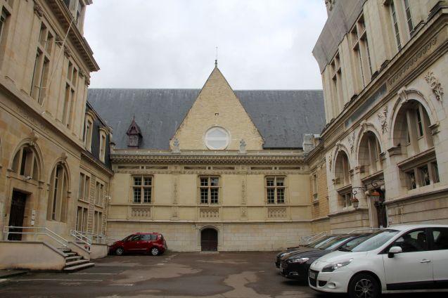 Coud d'Appel de Dijon