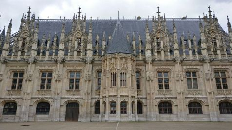 Cour of Appeal Rouen