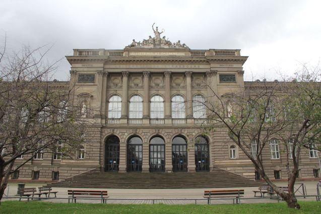 Musée Adolf-Michaelis Strasbourg