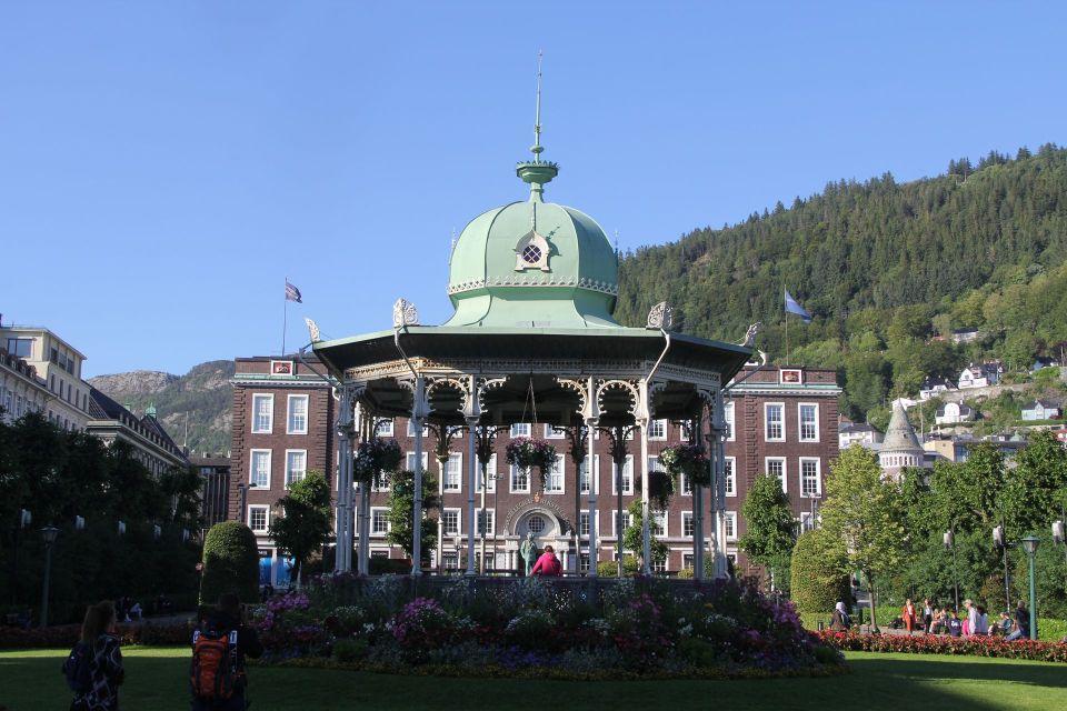 Bergen Music Pavillion