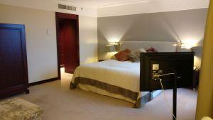 InterContinental Lisbon Junior Suite