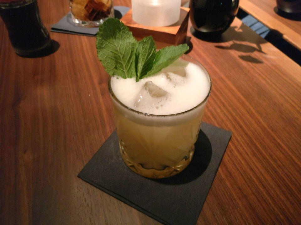 Le Meridien Hamburg Drink
