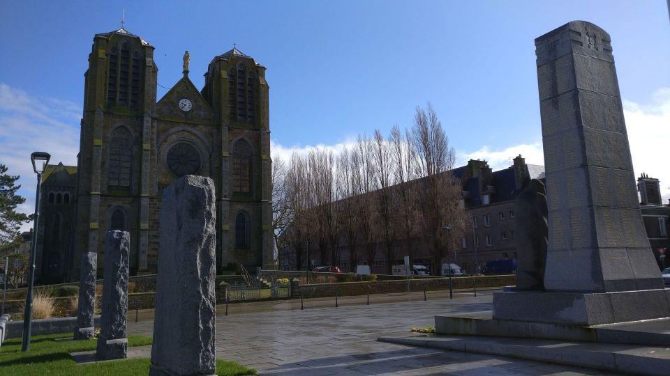 Notre-Dame-des-Grèves Saint Malo