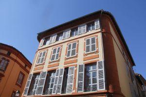 Toulouse Building