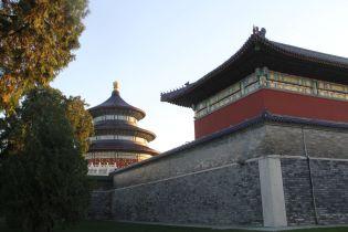 Temple of Heaven Beijing Beitianmen
