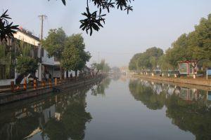 Zhujiajiao River