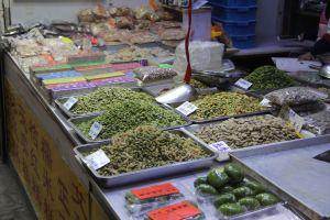Zhujiajiao Street Vendors