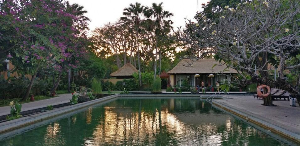 Amarterra Villas Bali Nusa Dua Pool