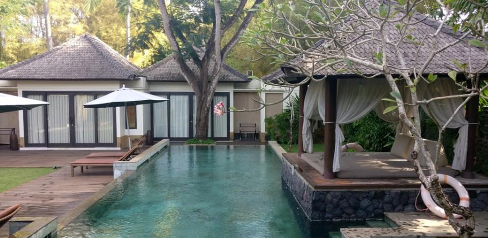 Amarterra Villas Bali Nusa Dua Villa Pool