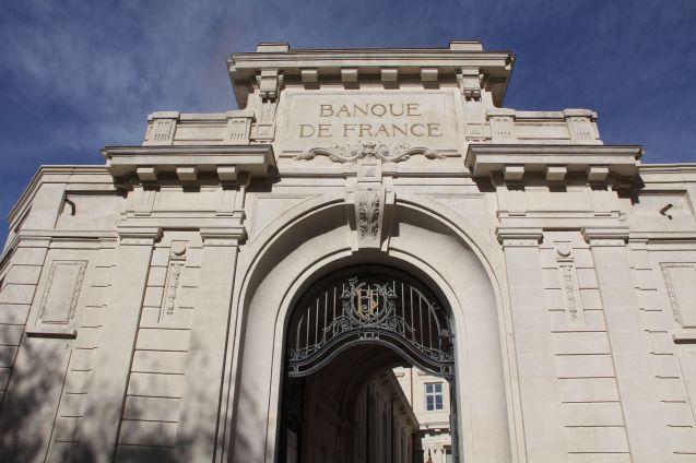 Banque de France Avignon