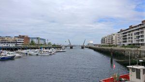 Harbour Dunkerque