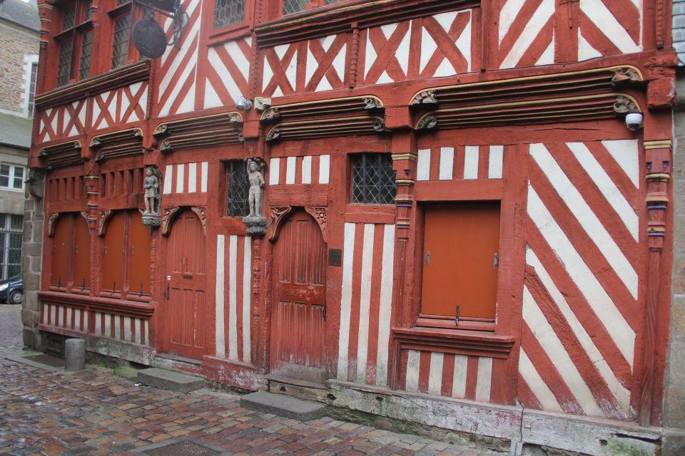 Historic Building Rennes