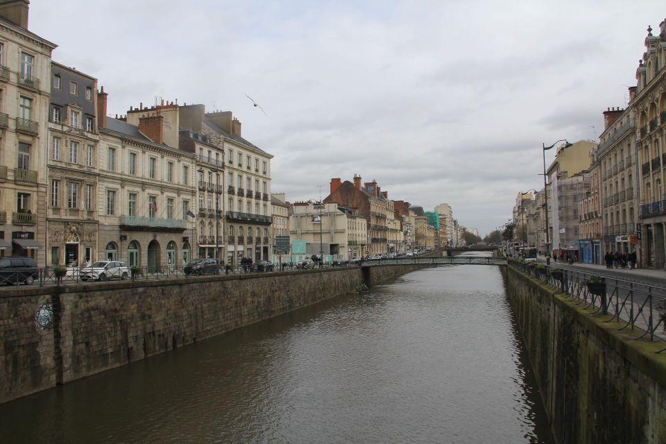 La Vilaine Rennes