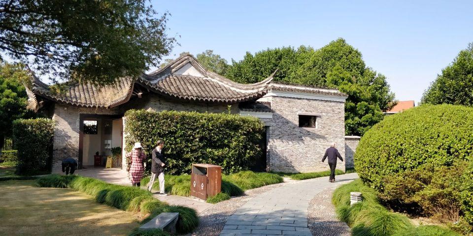 Ningbo Yuehu Park