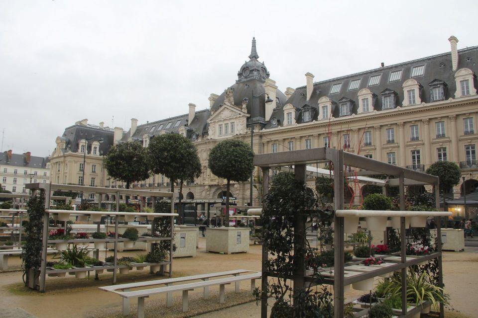 Palais du Commerce Rennes