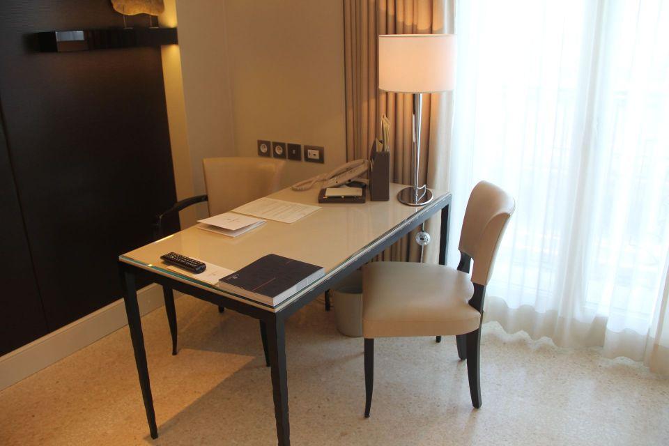 Palazzo Parigi Milan Executive Room