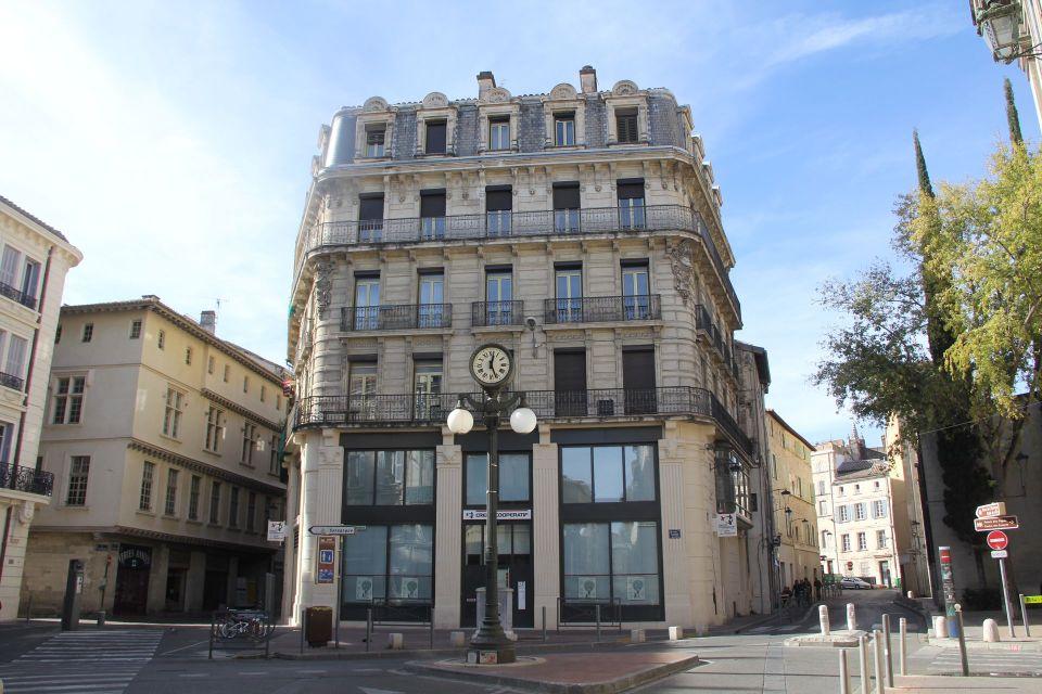 Place Carnot Avignon