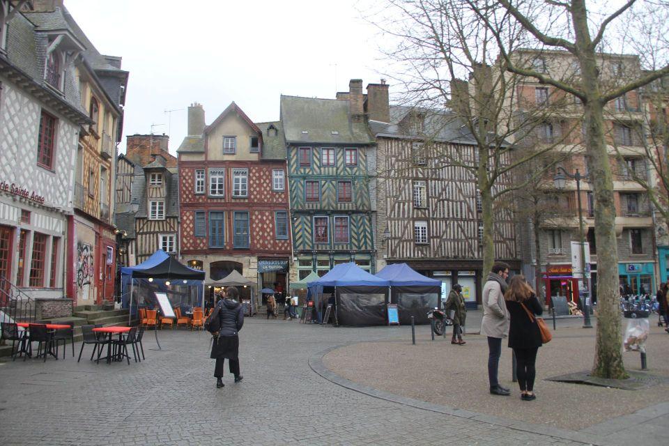 Sainte-Anne Rennes
