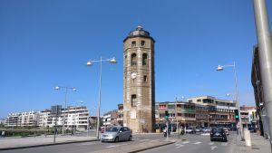 Tour du Leughenaer Dunkerque