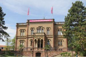 Archaelogical Museum Freiburg