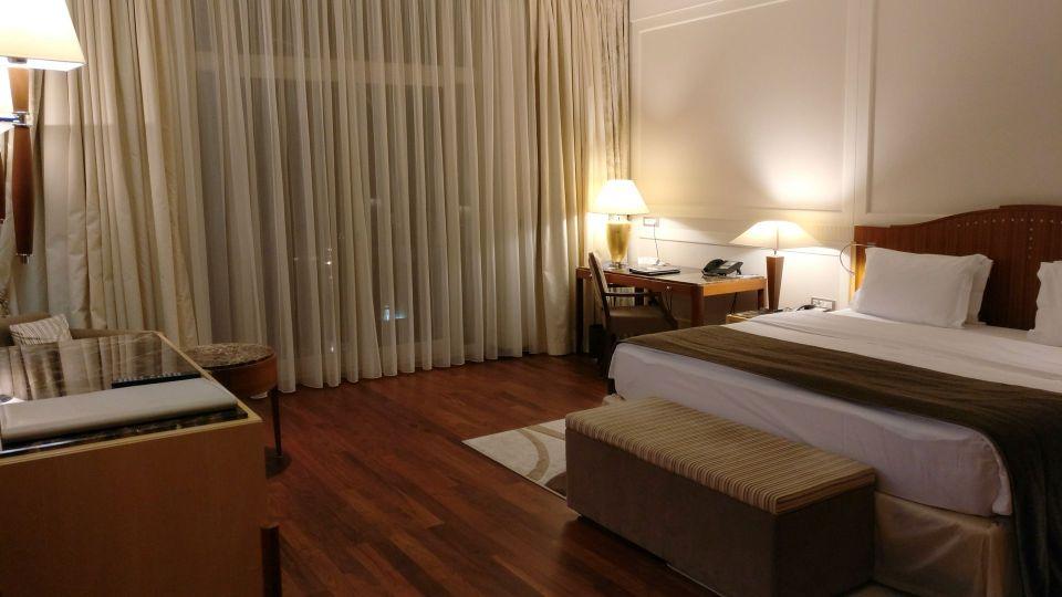 Kempinski Palace Portoroz Deluxe Room
