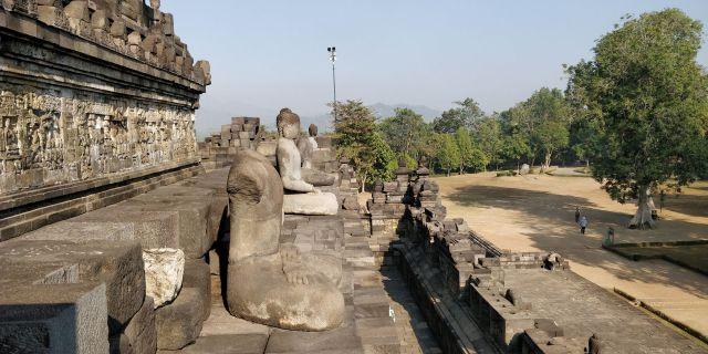 Borobudur Temple Indonesia