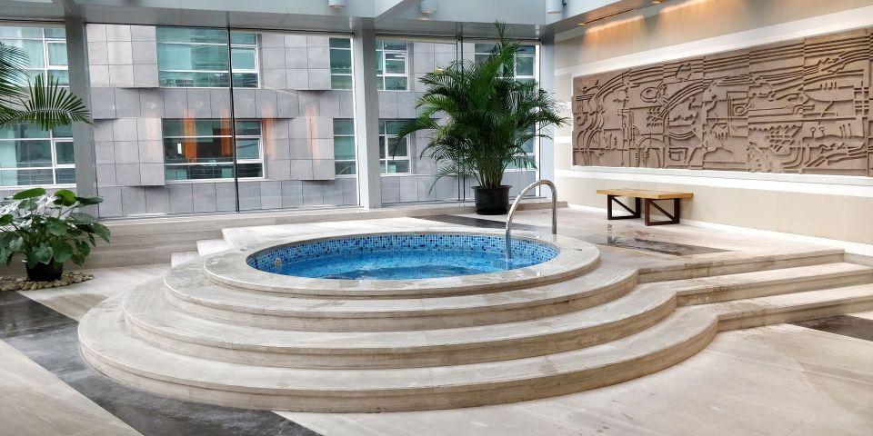 Four Seasons Shanghai Pool