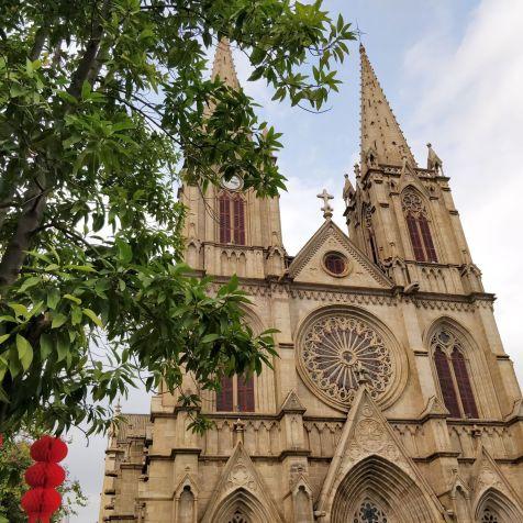 Guangzhou Cathedral
