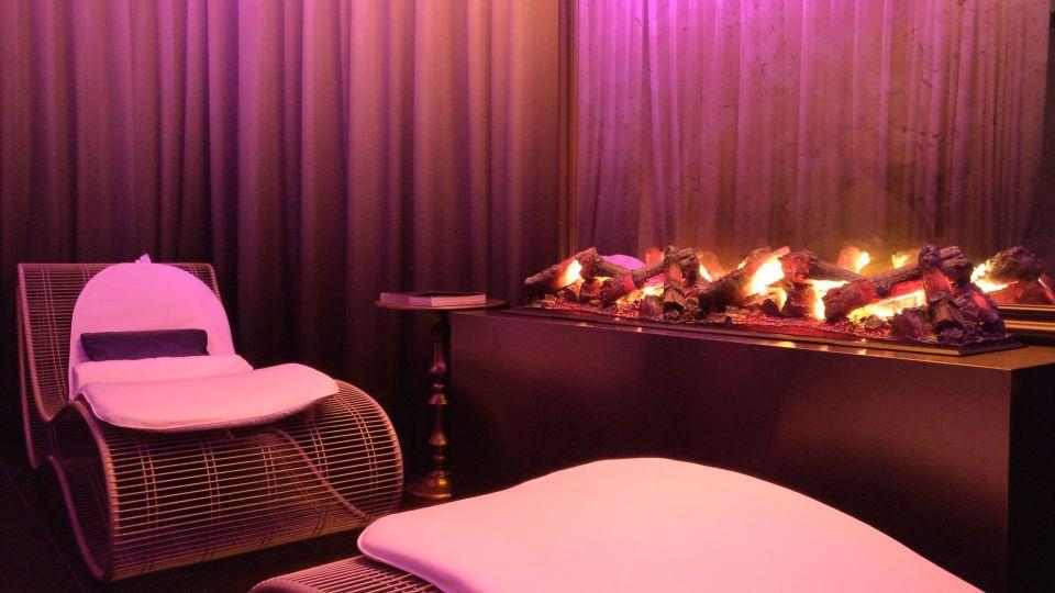 Hotel Barriere Le Fouquet Paris Spa