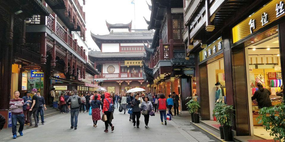 Yixiulou Shanghai