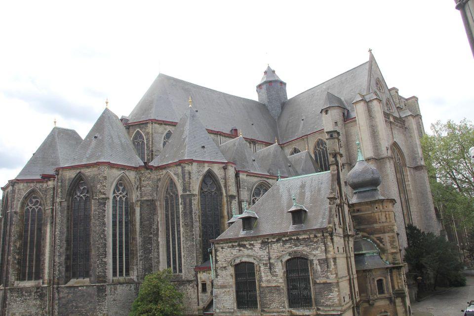 Ghent Sint-Michielskerk