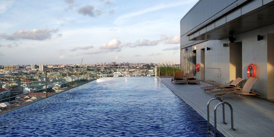 Indigo Singapore Katong Pool