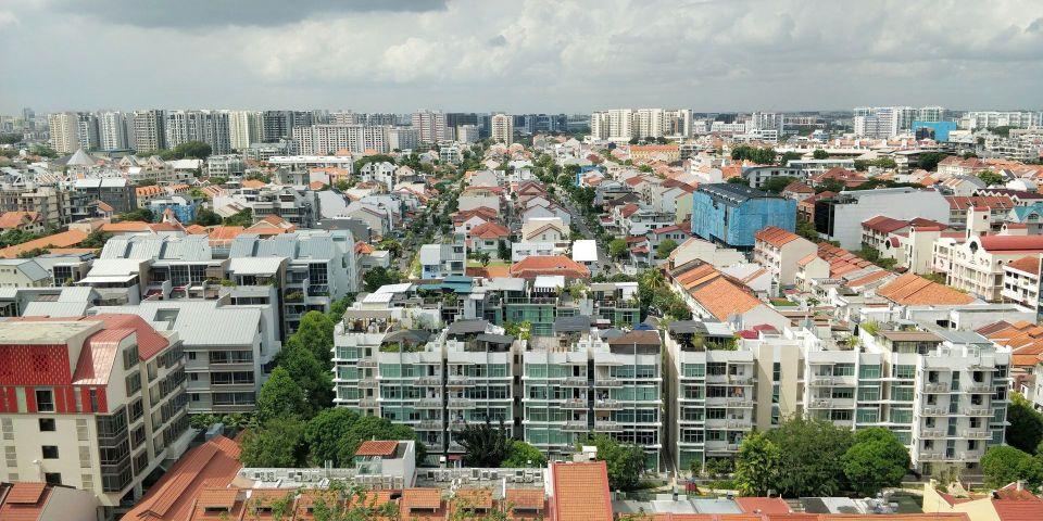 Indigo Singapore Katong View