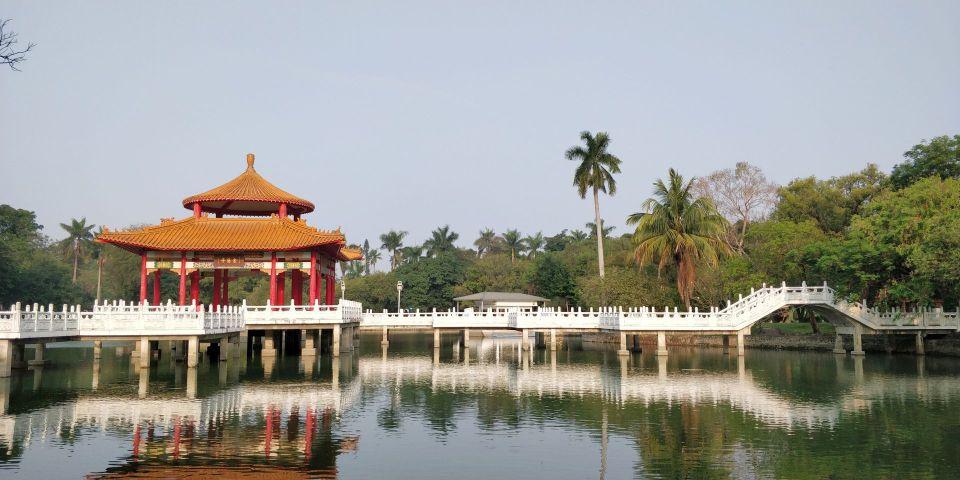 Tainan Park