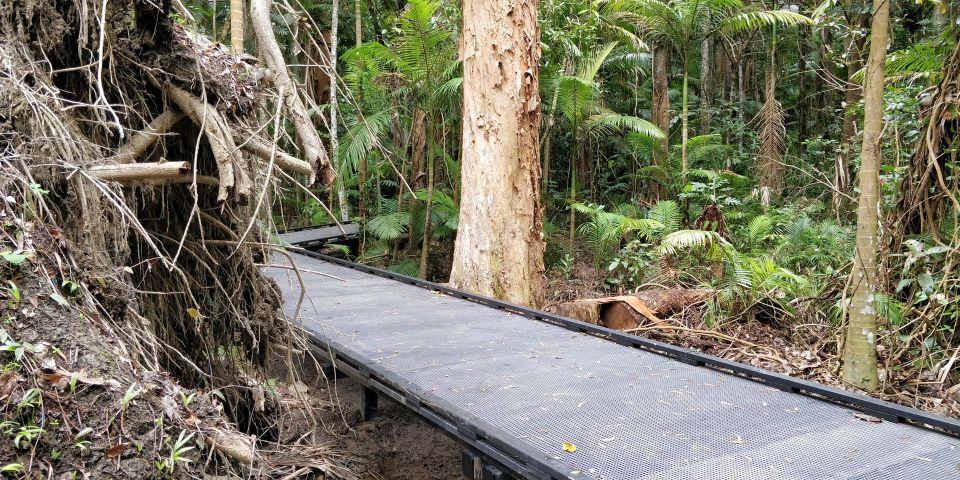Cairns Flecker Botanic Gardens